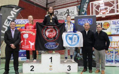 Quesos El Pastor Campeones de Castilla y León en categoría Senior